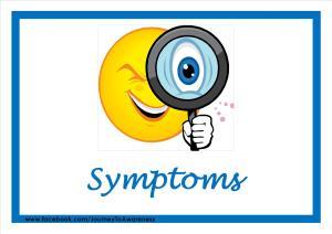 Blog Symptoms
